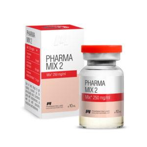 Pharma Mix-2 psd