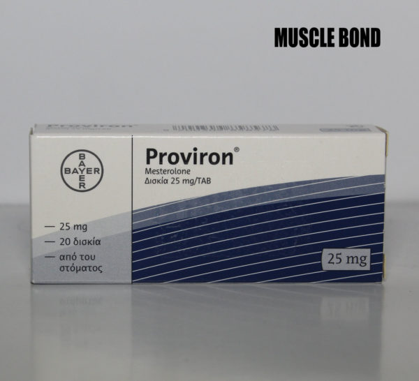 BayerProviron