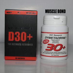 D30 ECA stack psd