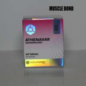ExcelAthenavar50mg