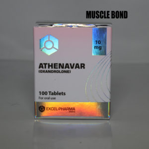 ExcelAthenavar10mg