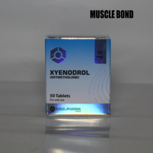 ExcelXyenodrol50mg