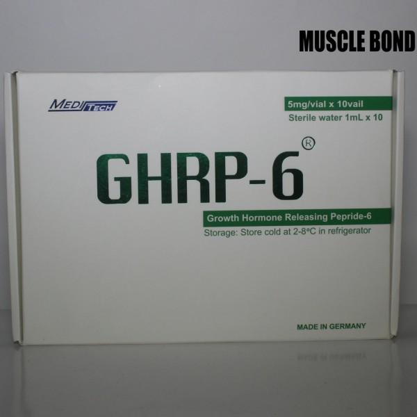 Medi-TechGHRP-6