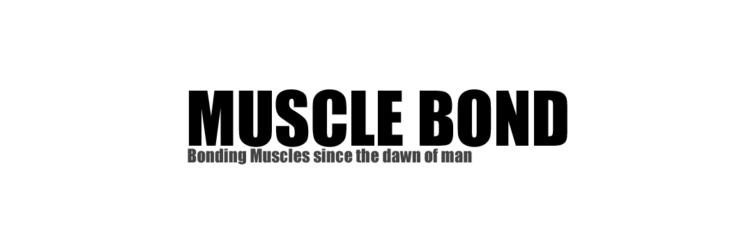 MuscleBondlogo