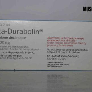 OrganonDeca-Durbolin