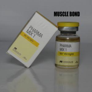 Pharma Mix 1 450 psd