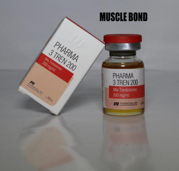 Pharma3-Tren200