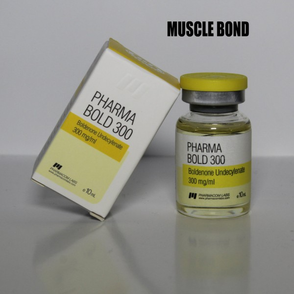 PharmaBold300