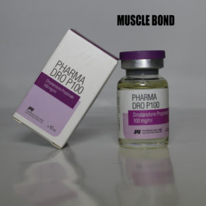 PharmaDro-P100