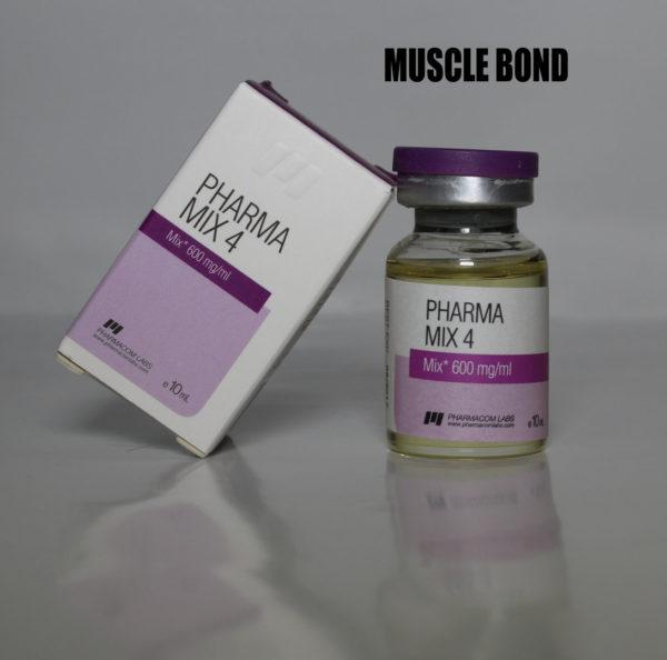 PharmaMix4