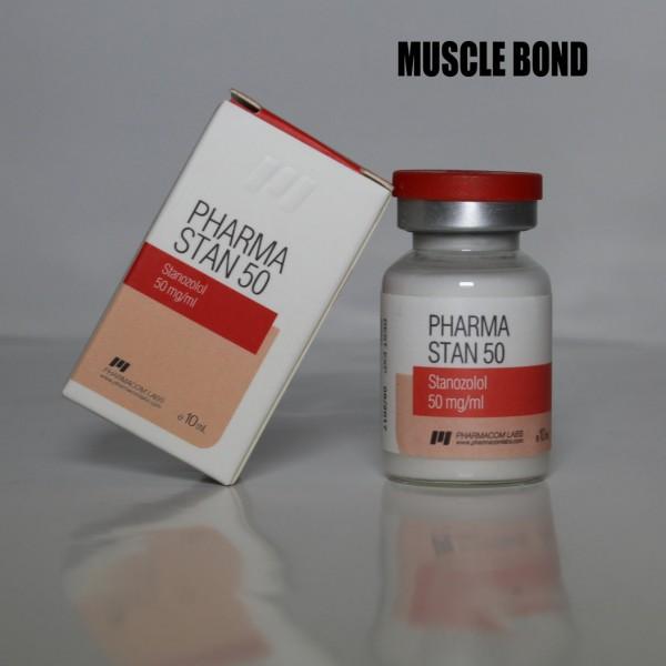 PharmaStan50