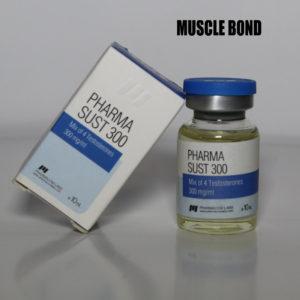 PharmaSust300