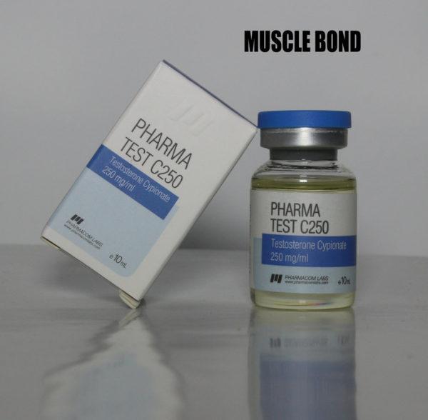 PharmaTestC250
