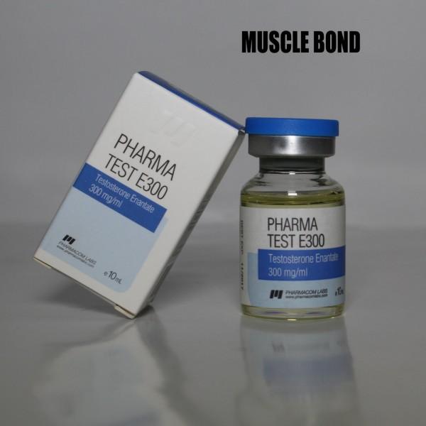 PharmaTestE-300