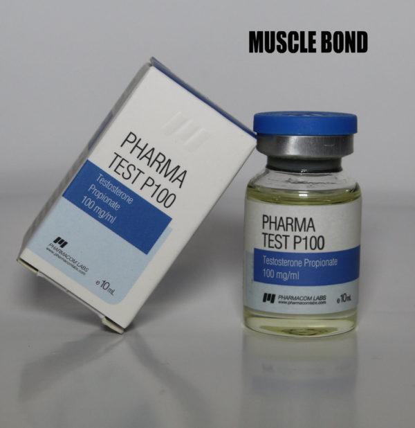 PharmaTestP100