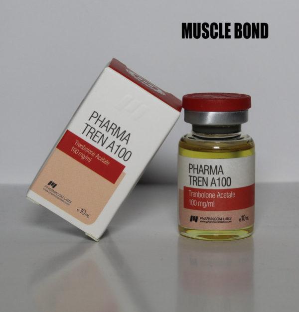 PharmaTren-A