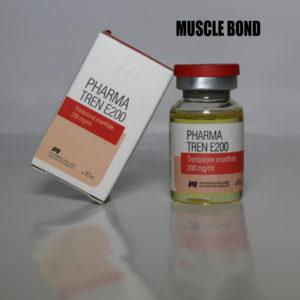 PharmaTren-E200