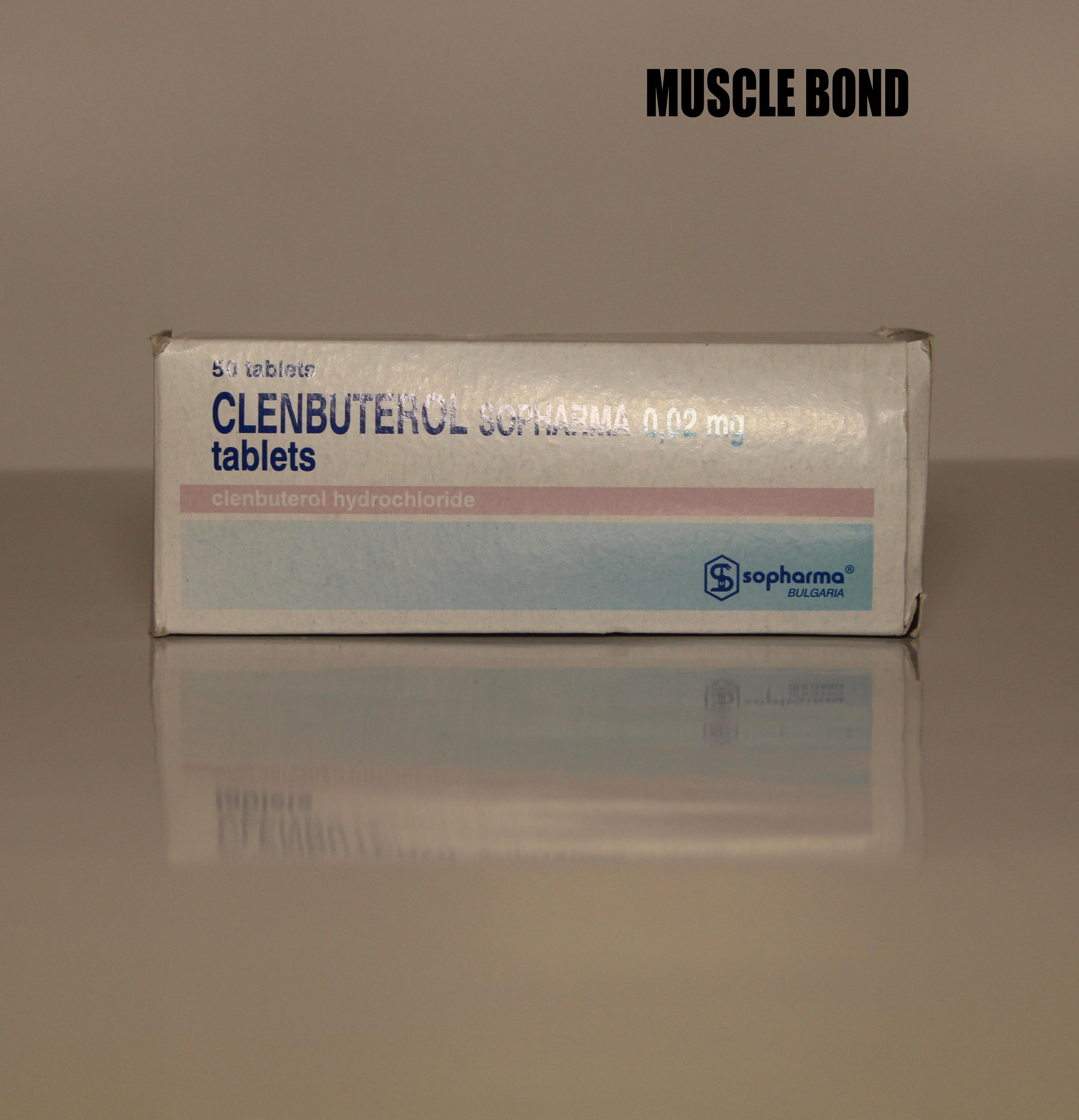 Clenbuterol Sopharma El Paso / Prolixin decanoate