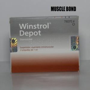 Winstrol Depot psd