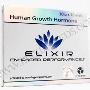 Elixir Hygene HGH